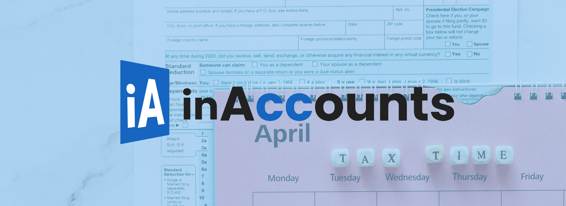 inAccounts : Makes your Accounting Simply and Easy